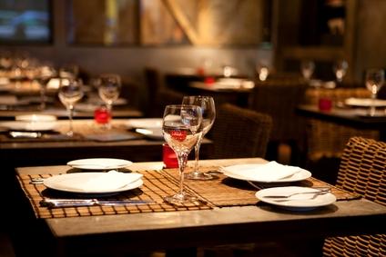 Restaurant Open House