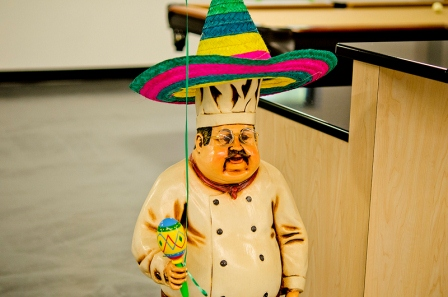 Cinco de Mayo Chef