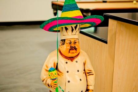 Cinco de Mayo Chef