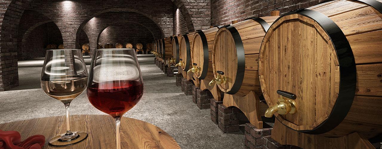 Proper Wine Storage Tips & Wine Storage Temperature | Wine Storage Cabinets
