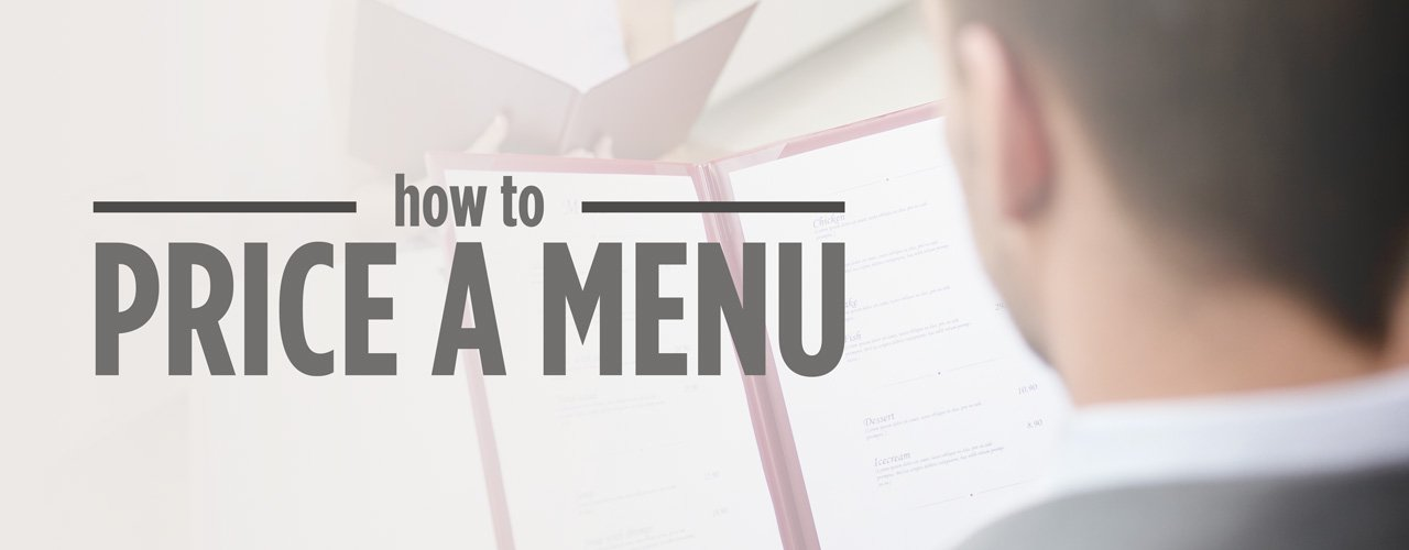 Restaurant Menu Pricing: How to Price a Menu For Profit