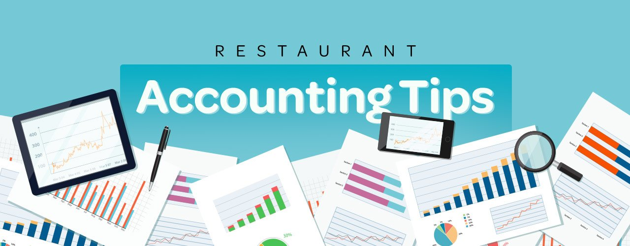 Restaurant Accounting: Bookkeeping Tips and More