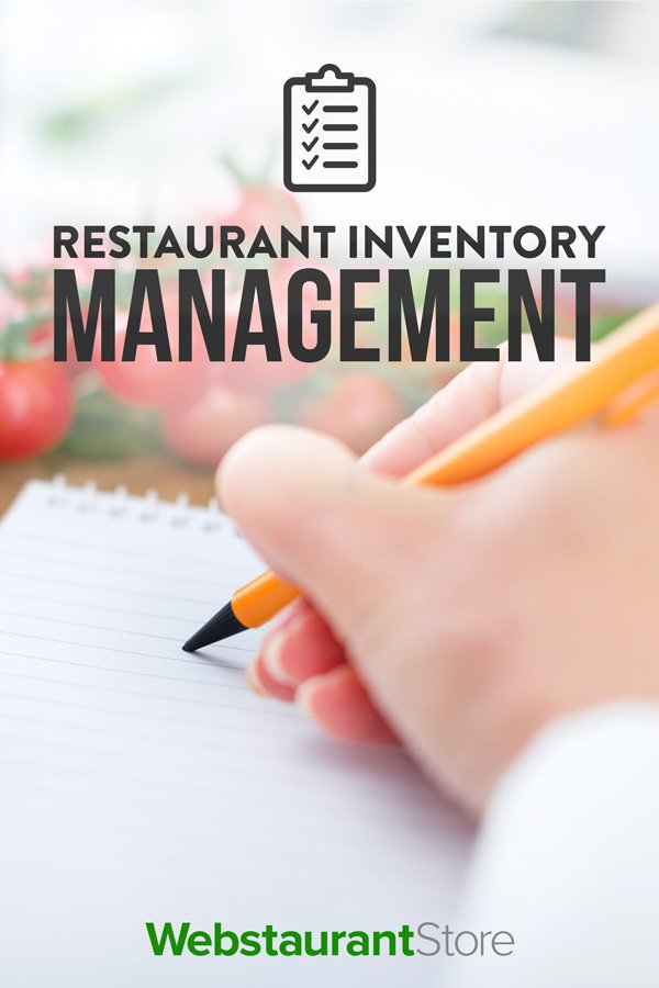 Restaurant Inventory Management Tips to Increase Profit