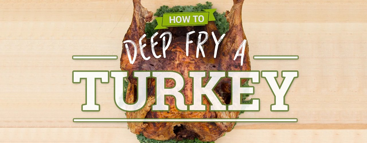 How To Deep Fry A Turkey In 10 Steps W Faqs