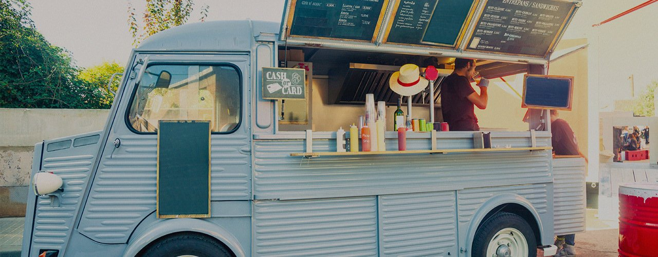 0a68ac8f9d How to Buy a Food Truck