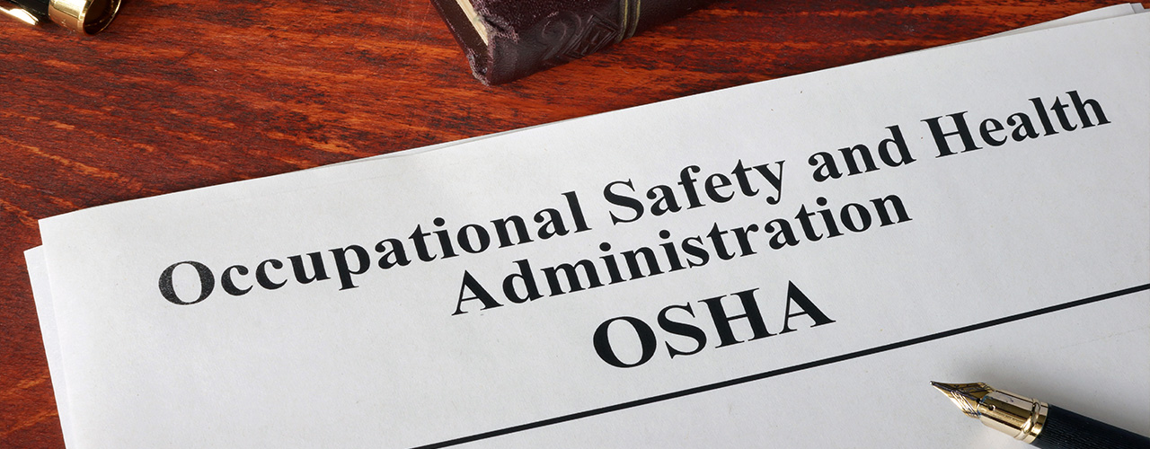 OSHA Regulations for Restaurants