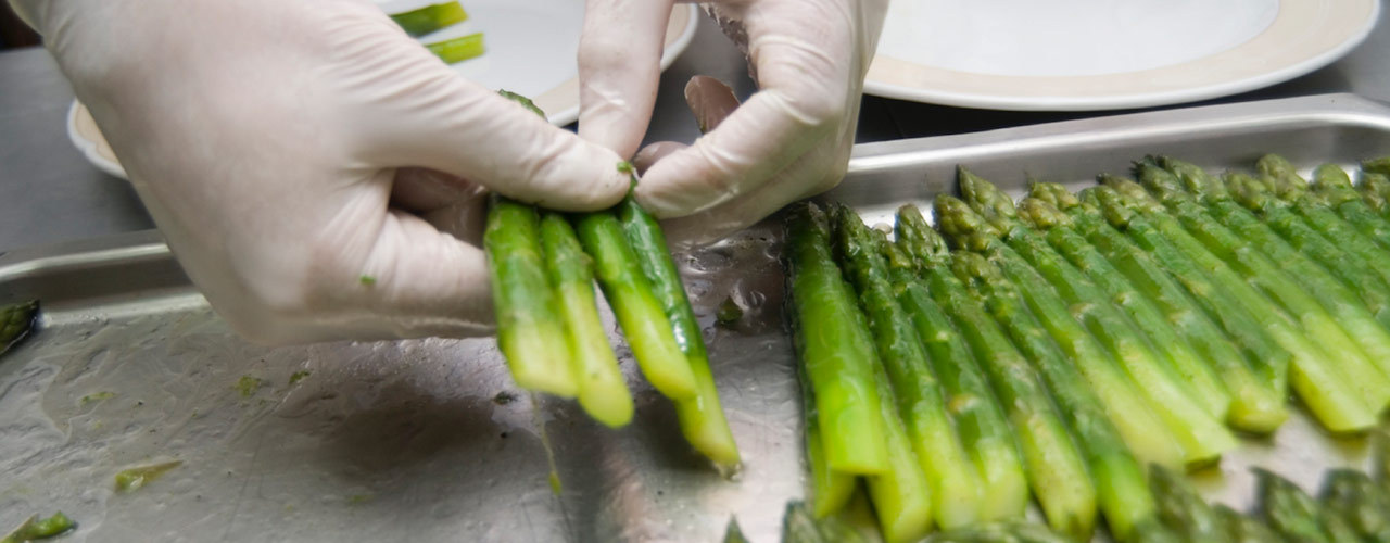 Food Allergy for Restaurants