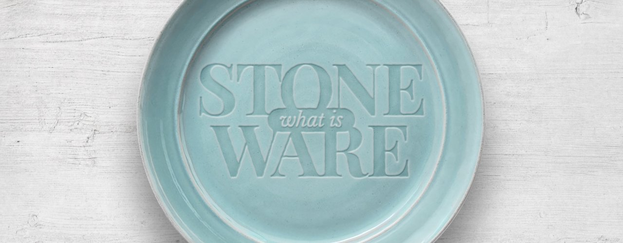 What Is Stoneware?