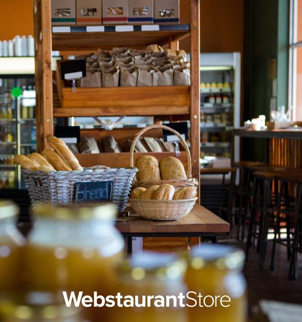Choosing a Bakery Floor Plan | WebstaurantStore