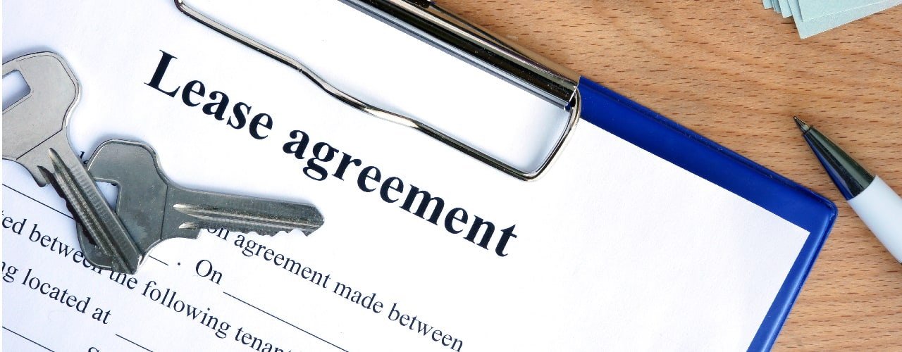 Negotiating A Commercial Lease Commercial Lease Types