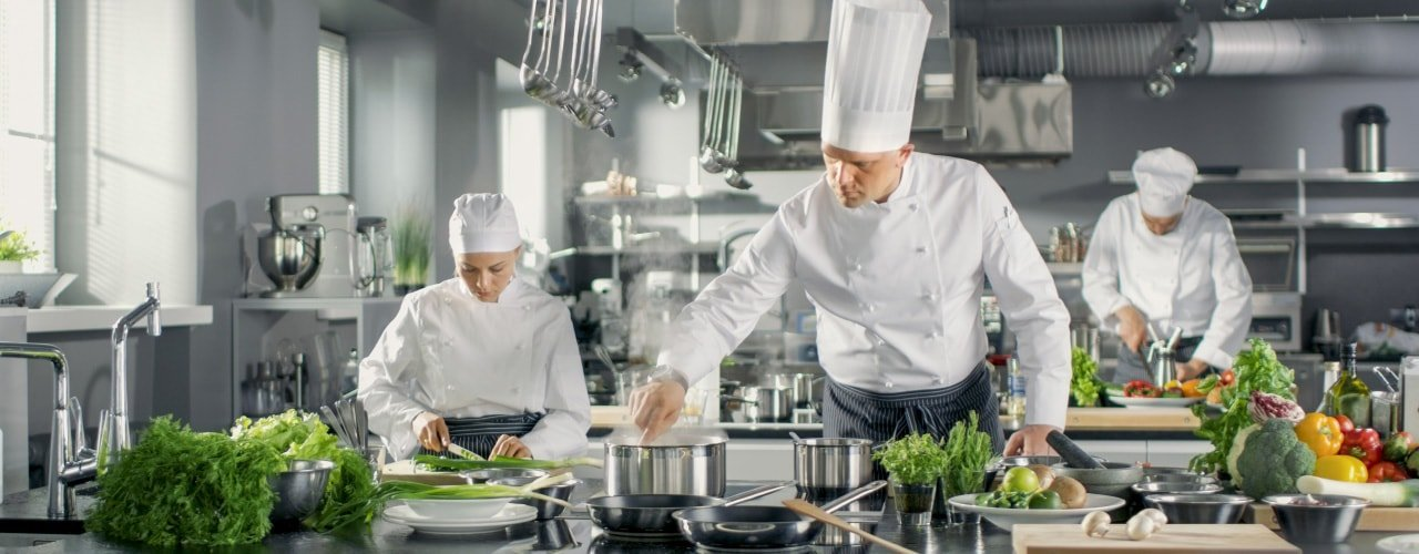 What Are The Types Of Chefs We Explain Kitchen Hierarchy
