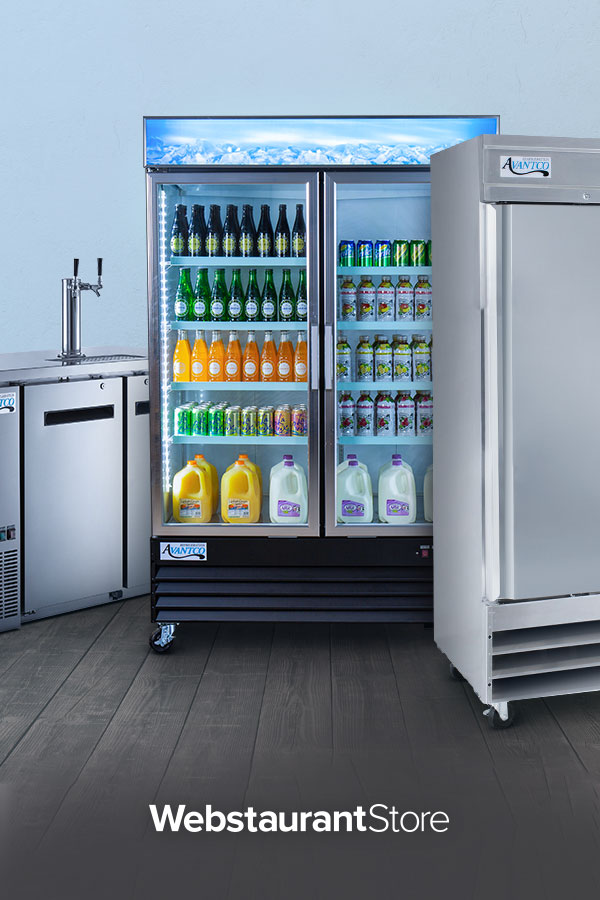 Types of Refrigerants Explained