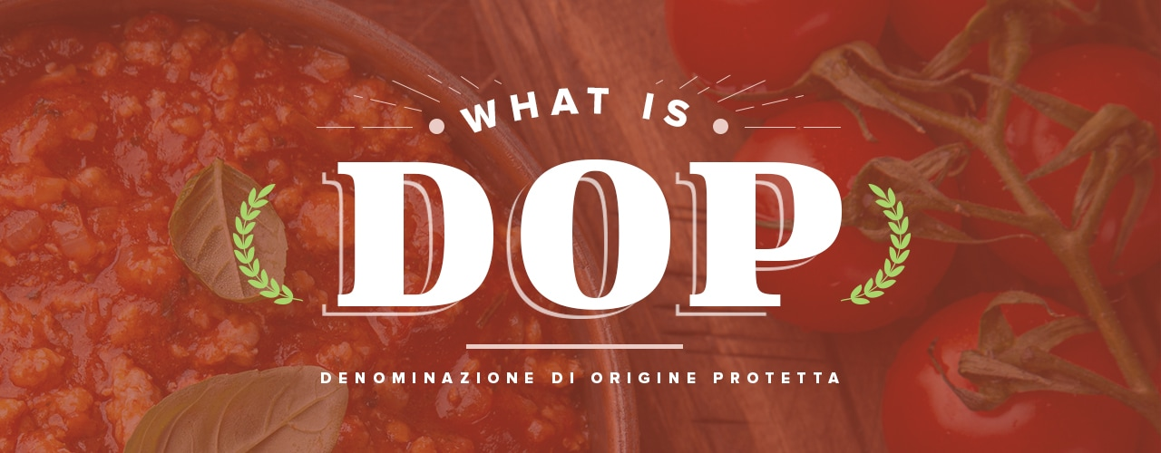 What is DOP?