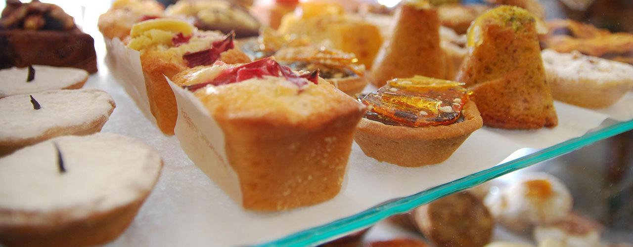dessert shop business plan