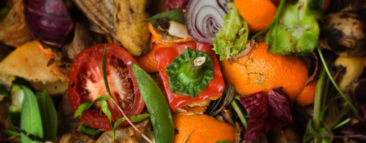 restaurant composting
