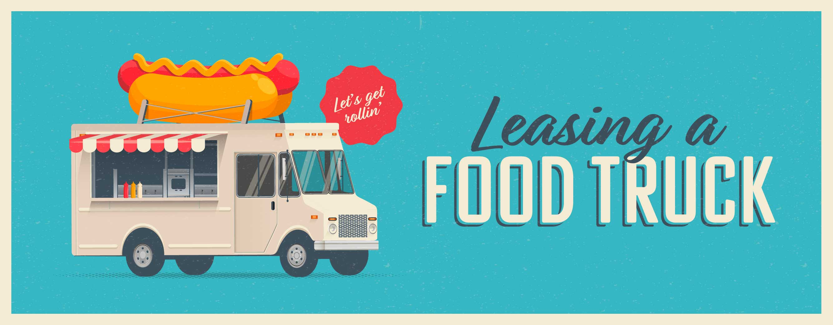 Leasing a Food Truck