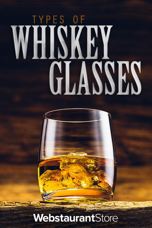 types of whiskey glasses whiskey tasting glasses