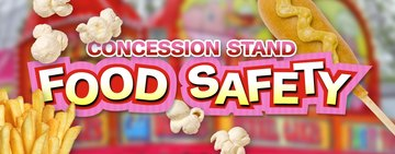 Concession Stand Food Safety