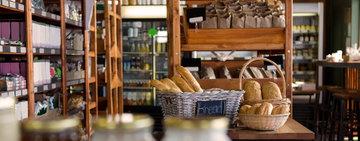 Choosing a Bakery Floor Plan