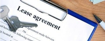 Negotiating a Restaurant Lease