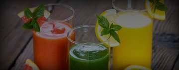 Types of Commercial Juicers