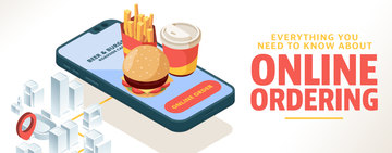Everything You Need to Know About Online Ordering