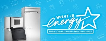 ENERGY STAR Appliances and Rebates