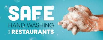 Restaurant Hand Washing Policy
