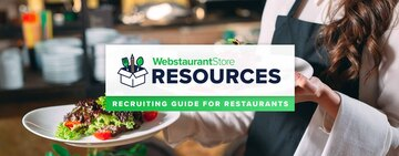 Restaurant Recruiting Guide