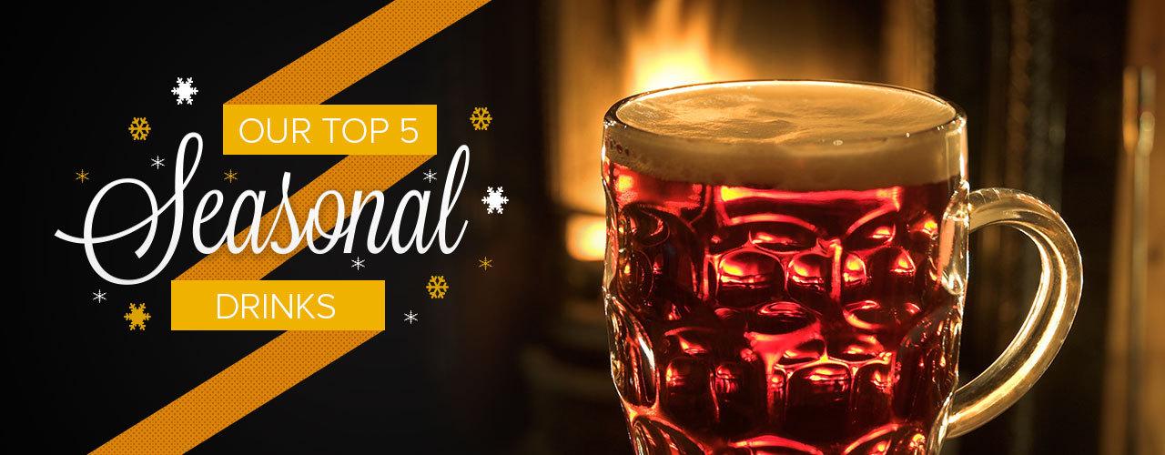The Best Winter Beers of 2018   WebstaurantStore