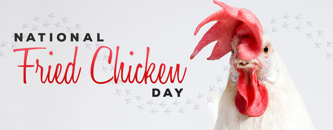 Top 9 Fried Chicken Recipes For National Fried Chicken Day