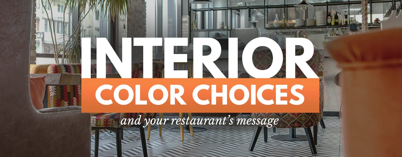restaurant color schemes restaurant color ideas