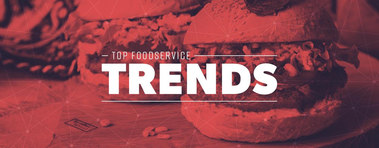 Top Restaurant Industry Trends of 2019
