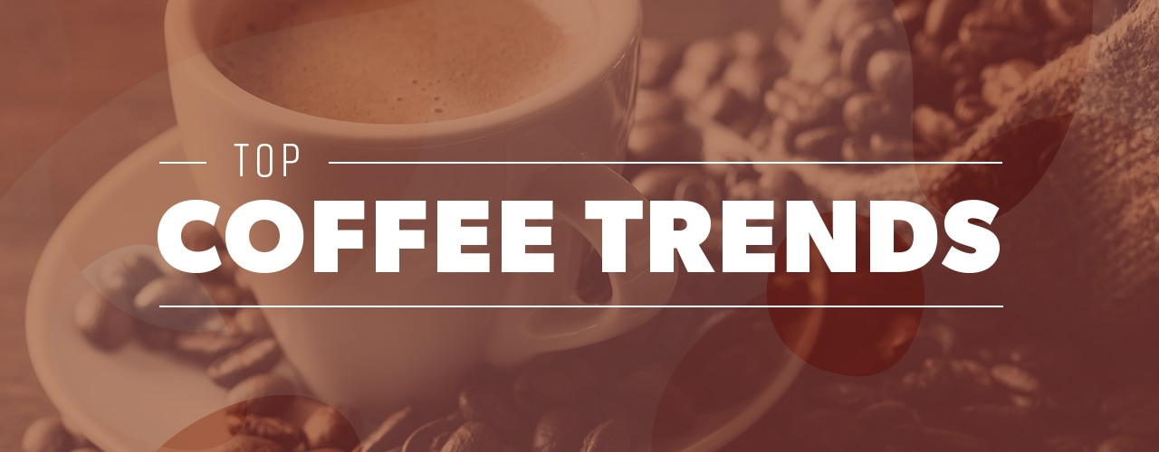 Coffee Shop Industry Trends To Watch In 2020
