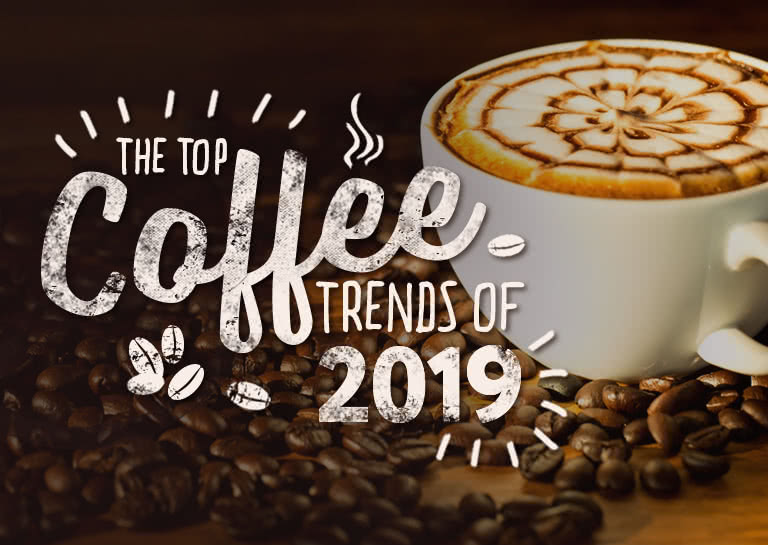 Coffee Trend