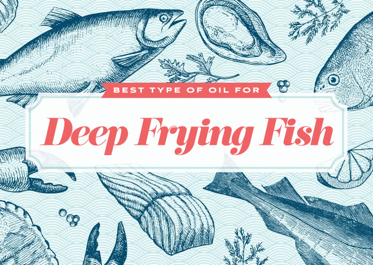 Webstaurantstore blog for What is the best oil for frying fish