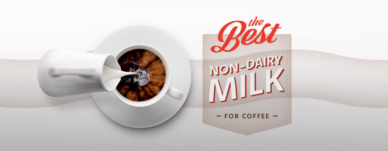 Milk Alternatives for Coffee: Comparing Oat, Soy, and Almond