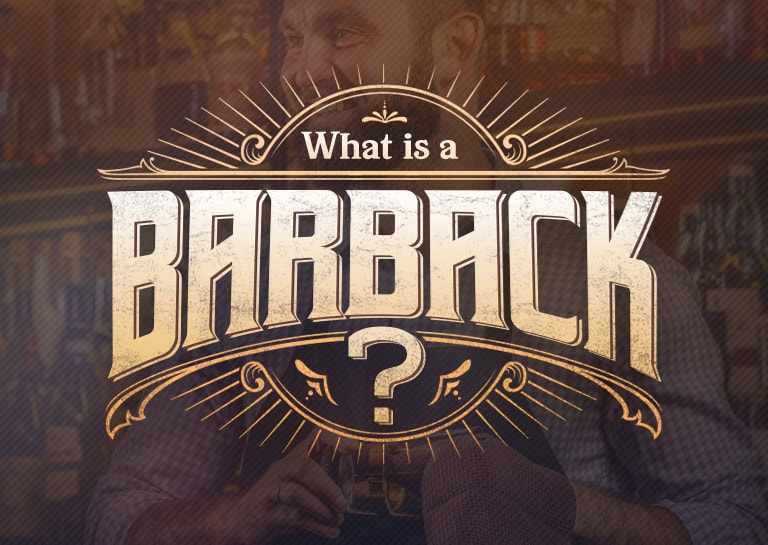 whats a barback
