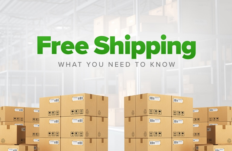 The Truth About Free Shipping | WebstaurantStore