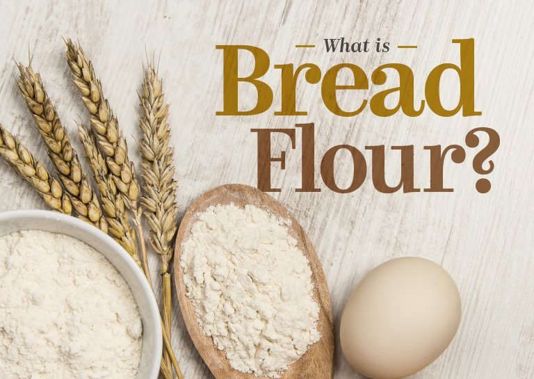 What Is Bread Flour   Bread Flour vs All Purpose Flour