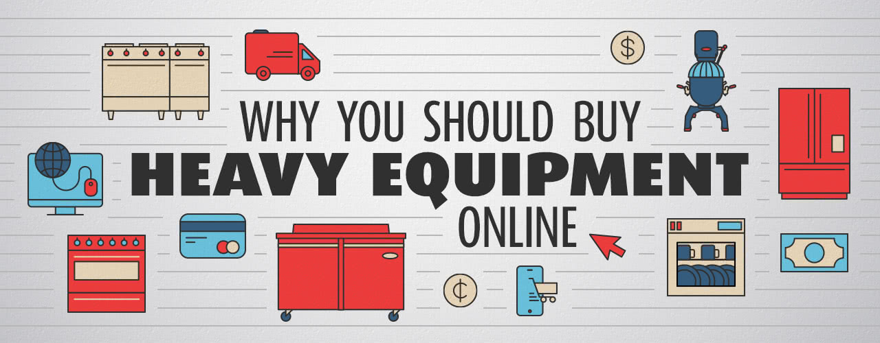 How To Purchase Heavy Equipment Online Webstaurantstore