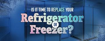 Commercial Refrigerator Troubleshooting Guide | WebstaurantStore