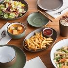 Acopa Embers Stoneware Dinnerware