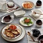 Acopa Keystone Porcelain Dinnerware