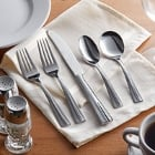 Acopa Ridge Flatware 18/0