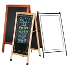 A-Frame Sign Boards