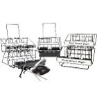 Coffee Airpot Racks, Stands, and Parts