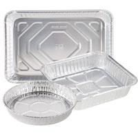 Aluminum Foil Cake Pans Foil Cake Pans
