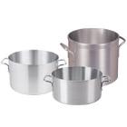 Aluminum Sauce Pots