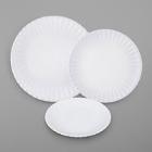 American Metalcraft Endurance Paper Plate Melamine Dinnerware
